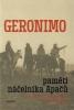 Geronimo. Paměti náčelníka Apačů Paměti náčelníka Apačů -není skladem