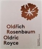Oldřich Rosenbaum / Oldric Royce Život s módou v Praze a v New Yorku