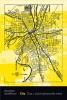 City / Život v ulicích plánovaného města