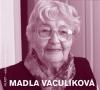 CD - Madla Vaculíková