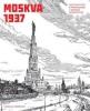 Moskva 1937 architektura a propaganda v západní perspektivě
